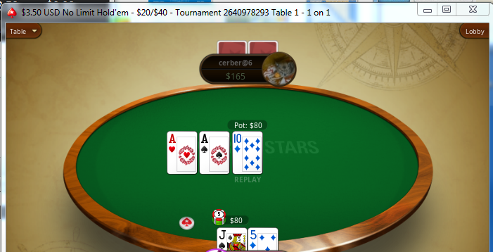 Texas holdem poker two pair rules